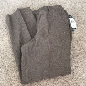 Chaps brown trousers